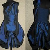 Изысканное платье Charm 11л(146см)Мега выбор обуви и одежды