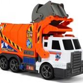 Машинка мусоровоз Dickie 3308369