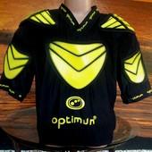Футболка спортивная с защитой Optimum размер S
