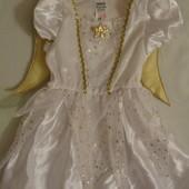 продам платье нарядное Ангел девочке 18-24 мес. рост 92.