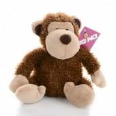 IF95 М'яка іграшка мавпочка 25 см