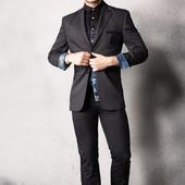 Акция -15% брюки W36 L34 Blk Jeans Турция