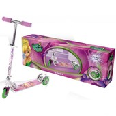 Детский самокат Disney Fairies 3-колесный SD 0106
