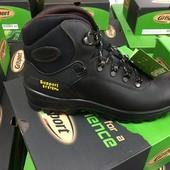 Мужские ботинки зима. Производство Италия.