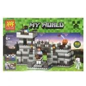 Конструктор Lele Minecraft 292 деталей арт. 33006
