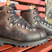 Ботинки треккинговые Minerva р-р. 42-42.5-й (Braun)