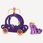 Набор My little pony Карета для Твайлайт Спаркл