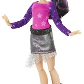 Disney Star Darlings Wishworld fashion scarlet starling doll