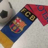 Шарфы для болельщиков футбола