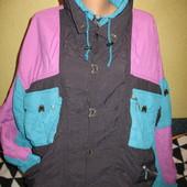 Куртка мужская,утеплённая,р.52-54.