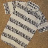 Рубашка Rebel на 5-6 лет