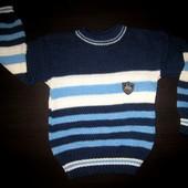 Детский свитер 3, 4, 5 лет Beebaby (Бибеби)