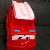 Пожарная машинка Mega Bloks