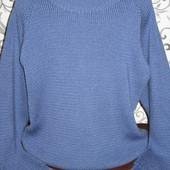 Классный мужской свитер р-р М-Л