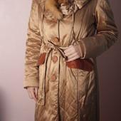 Пальто осень-зима Basic edition, р.М