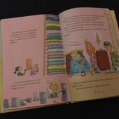 Казки для дівчаток 95 сторінота Дуже цікава та різнокольорова