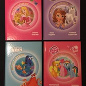 Книжки Disney