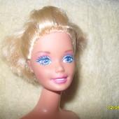 Винтажная кукла Барби оригинал Маттел.