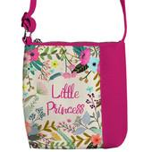 Детская сумка для девочки и мальчика Little princess ТМ Презентвиль