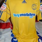 Оригинал футбольная футболка Adidas Derby Counti.м-л .