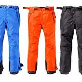 Лыжные зимние термо штаны мембрана Crivit р.54 Германия