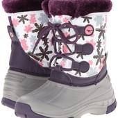 Сапоги зимние Hi-Tec хай-тек Cornice Winter Boot