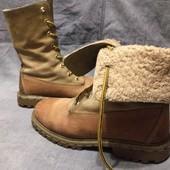 Ботинки высокие Barage 26,5cm меховые