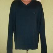 Трикотажный Пуловер Tommy Hilfiger