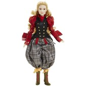 Alice Through the Looking glass 11.5 classic Alice fashion doll