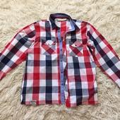 Рубашка Lee Coper размер XL, отл.сост.