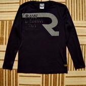 G-Star Raw, оригинал, лонгслив, реглан, футболка, размер L.