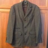 Тёплый пиджак Angelo litrico 46 р.