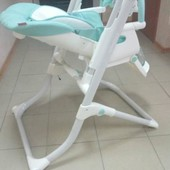 Бесплатная Доставка Каррелло Триумф 10302 стульчик качалка шезлонг детский Carrello Triumph
