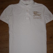 Burberry  мужская футболка, поло.