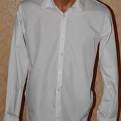 Рубашка в отличном состоянии! ( рост 176 см)