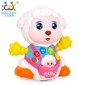 "Huile Toys ""Счастливая овечка"""