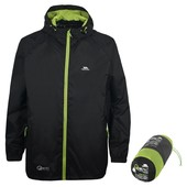 Куртка Trespass Qikpac adults waterproof packaway jacket размер M\L