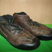 Зимние ботинки 45р Rieker