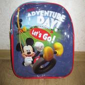 Детский рюкзачок (рюкзак)  Микки  Маус