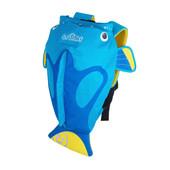 """Детский водонепроницаемый рюкзак """"Рыбка"""", Trunki, PaddlePak"""