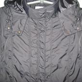 Классная, удлинённая куртка Qiero, Германия, наш размер 54/56
