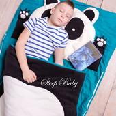 Мобильная постель,слип,детский спальник