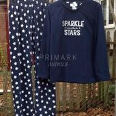 Женская флисовая пижама ( S,М) Primark