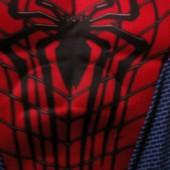 Новогодний карнавальный костюм Супермен Marvel для взрослых