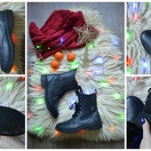 Классические ботинки Levis 40