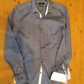 Нова сорочка Hugo Boss розмір с