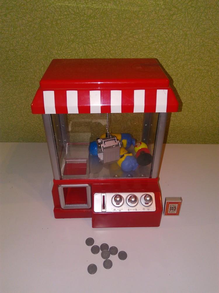 игровой автомат с игрушками купить цена
