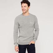 Фирменный плотный мужской свитер, Германия