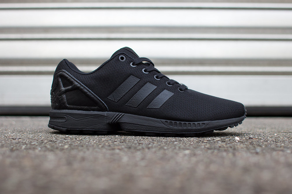 Кроссовки Adidas ZX Flux, р. 42,43, код mvvk-1129 фото №1