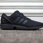 Кроссовки Adidas ZX Flux, р. 42,43, код mvvk-1129